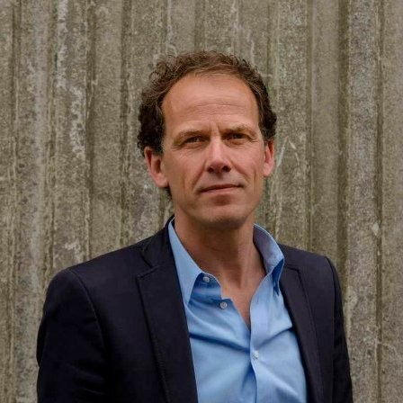 Michel de Haan director Drees & Sommer Nederland